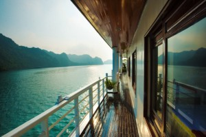 Halong Scorpion Cruise