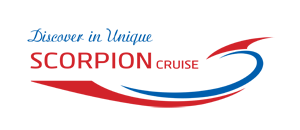 logo scorpion cruise