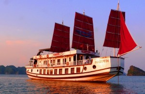 Scorpion Cruise - Private Day Tours