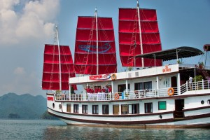 halong scorpion cruises